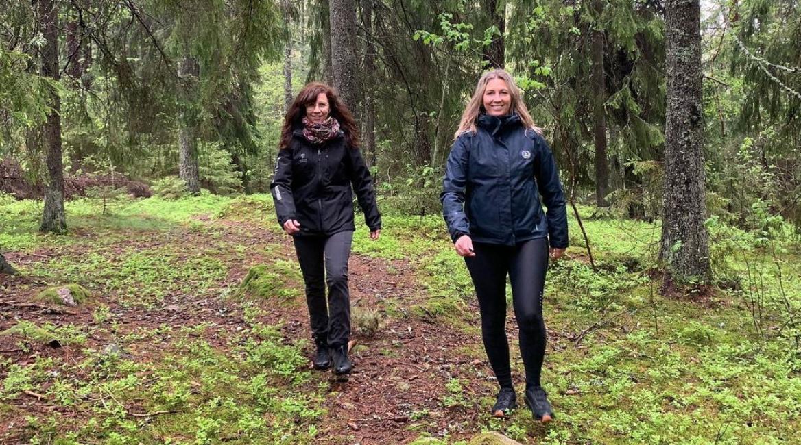 Rörelsepeppen i Norrtälje